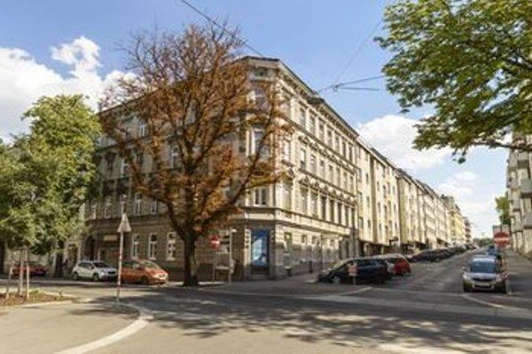 CheckVienna - Koppstrasse - 23