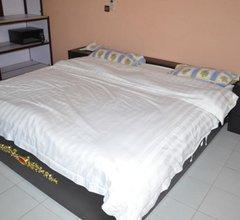 Ouaga Beach Hotel