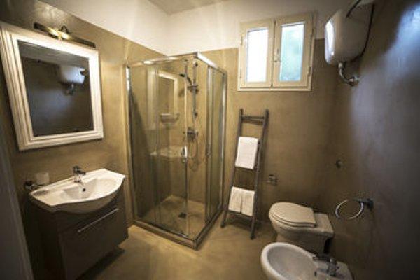 Santa Marta Suites & Apartments - фото 8