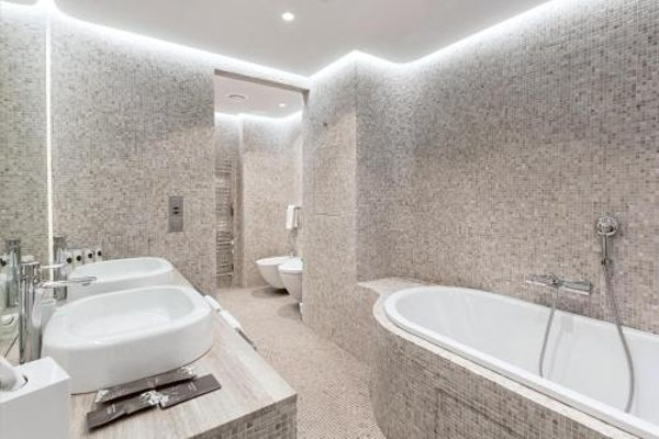 Дизайн Отель СтандАрт. A Member of Design Hotels - 10