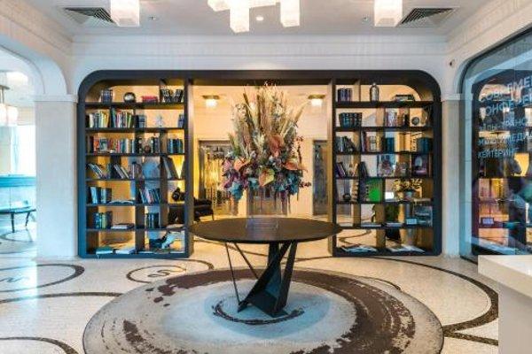 Дизайн Отель СтандАрт. A Member of Design Hotels - 13