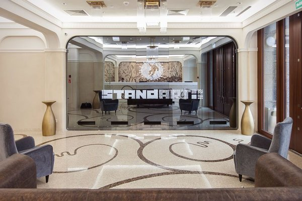 Дизайн Отель СтандАрт. A Member of Design Hotels - 14