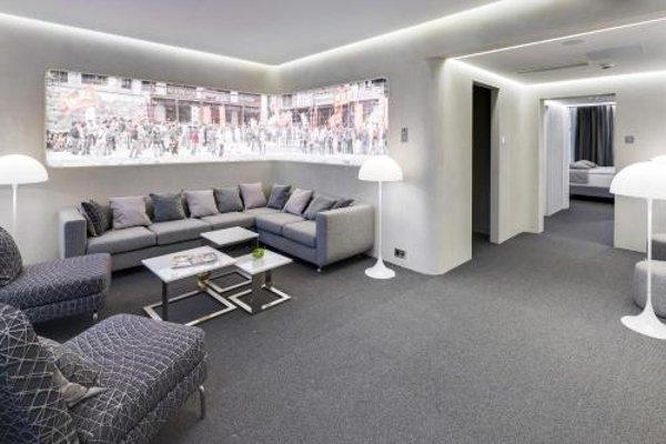 Дизайн Отель СтандАрт. A Member of Design Hotels - 16