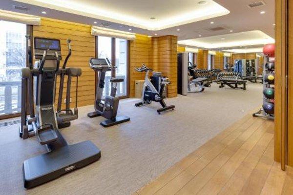 Дизайн Отель СтандАрт. A Member of Design Hotels - 19