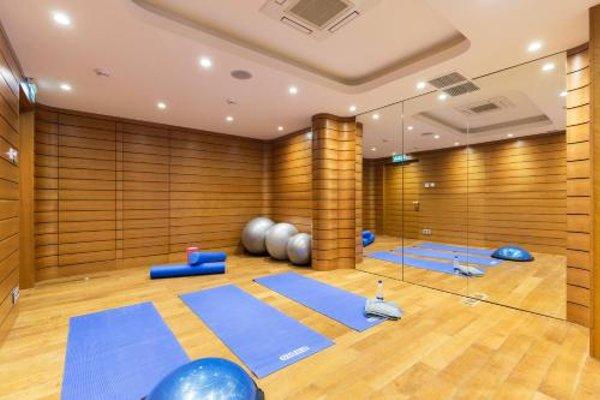 Дизайн Отель СтандАрт. A Member of Design Hotels - 20