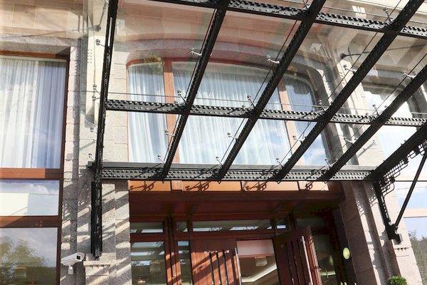 Дизайн Отель СтандАрт. A Member of Design Hotels - 21