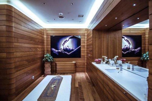 Дизайн Отель СтандАрт. A Member of Design Hotels - 3