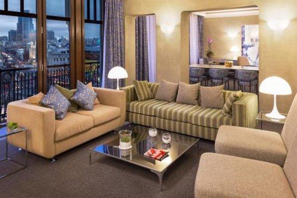 Дизайн Отель СтандАрт. A Member of Design Hotels - 5