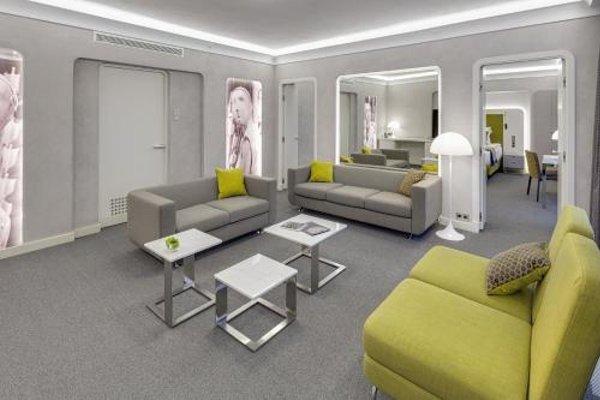 Дизайн Отель СтандАрт. A Member of Design Hotels - 6