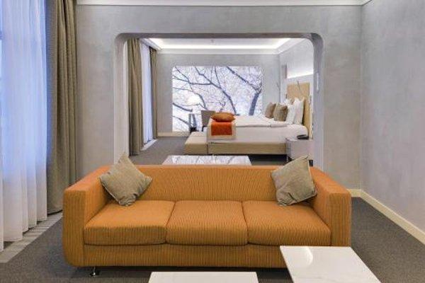 Дизайн Отель СтандАрт. A Member of Design Hotels - 7