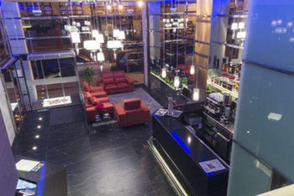 Agua de Mar Hotel Boutique - 20