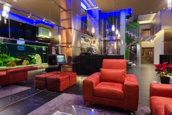 Agua de Mar Hotel Boutique - 7