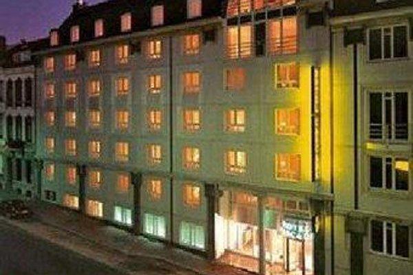 Hilton Garden Inn Brussels Louise - 23