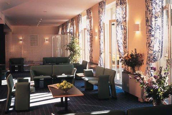 Hilton Garden Inn Brussels Louise - 5