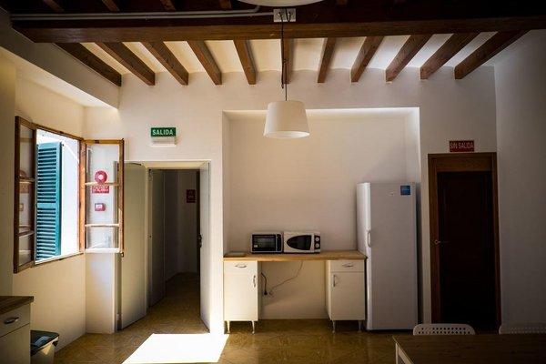 Urban Hostel Palma - фото 14