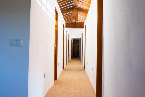 Urban Hostel Palma - фото 15