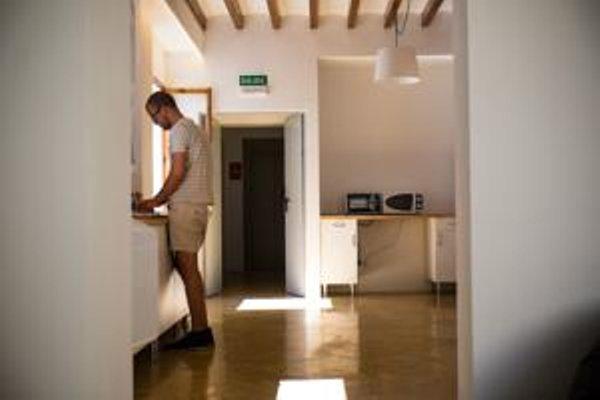 Urban Hostel Palma - фото 16