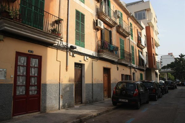 Urban Hostel Palma - фото 21