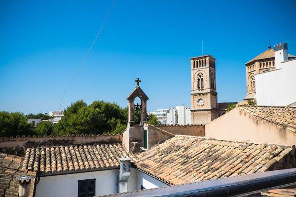 Urban Hostel Palma - фото 22