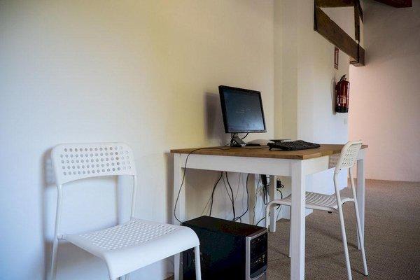 Urban Hostel Palma - фото 3