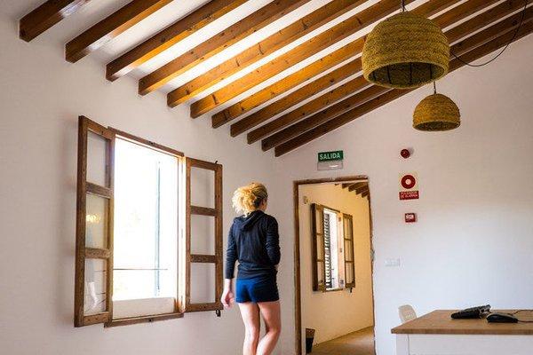 Urban Hostel Palma - фото 4
