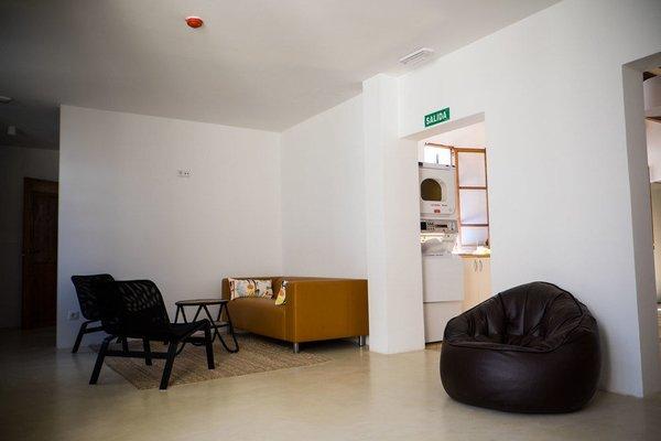 Urban Hostel Palma - фото 5