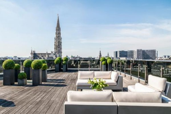 Warwick Brussels - Grand Place - фото 22