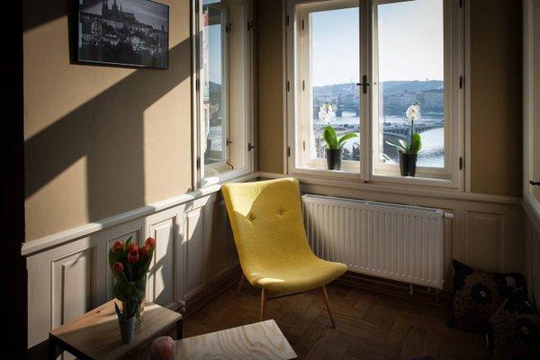 Masaryk Apartments Prague - фото 16