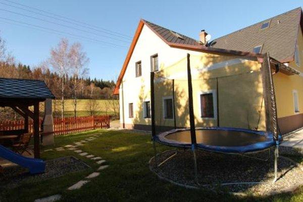 Apartment Ostruzna - фото 8