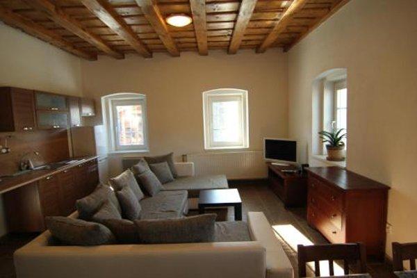 Apartment Ostruzna - фото 4