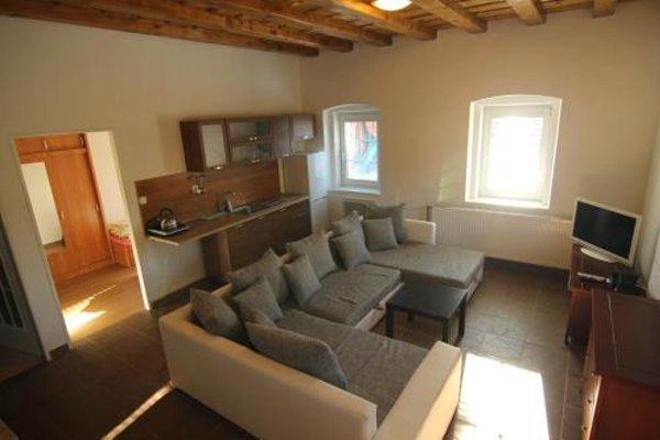 Apartment Ostruzna - фото 5