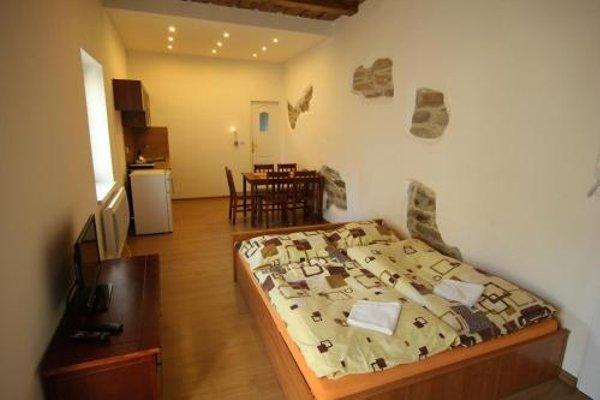 Apartment Ostruzna - фото 7