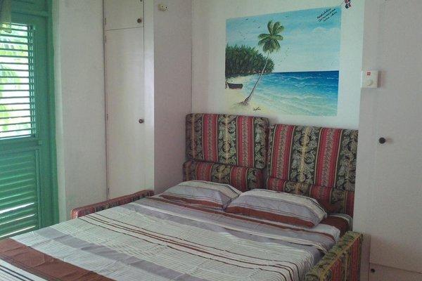 Residence Terrazza del Caribe - фото 45