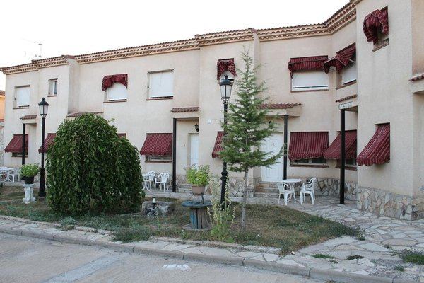 """Hostal Restaurante """"El Cercao"""" - фото 19"""