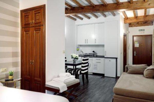 Apartamentos oca casas reales - фото 13