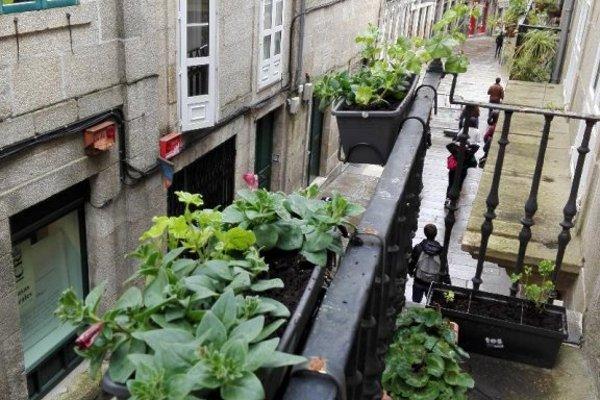 Apartamentos oca casas reales - фото 18