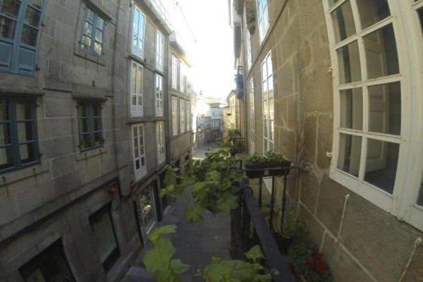 Apartamentos oca casas reales - фото 19