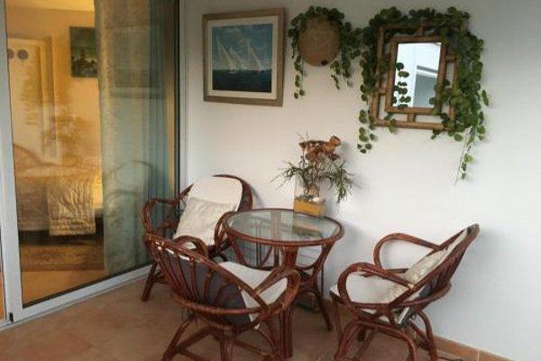 Marbella Apartment - фото 41