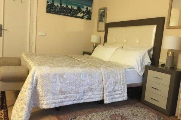 Marbella Apartment - фото 10