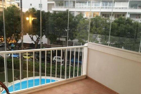 Marbella Apartment - фото 11