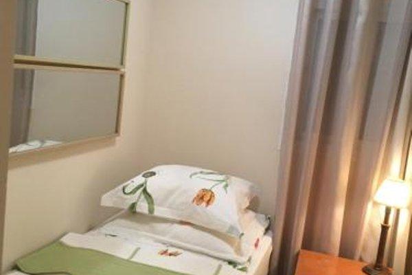 Marbella Apartment - фото 12