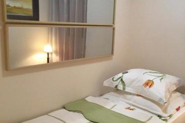 Marbella Apartment - фото 13