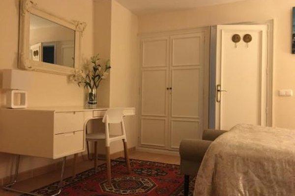 Marbella Apartment - фото 14