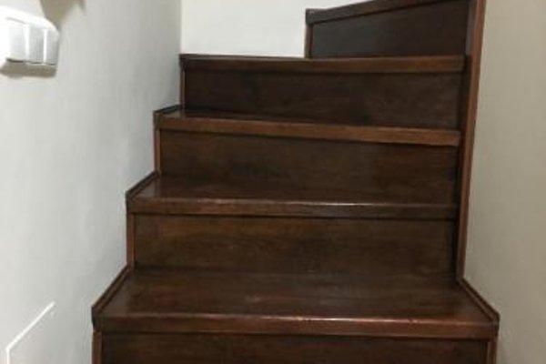 Marbella Apartment - фото 15