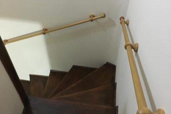 Marbella Apartment - фото 16