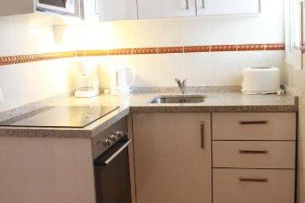 Marbella Apartment - фото 17