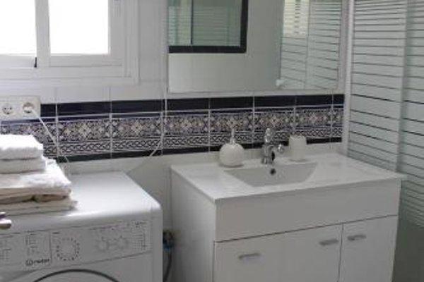 Marbella Apartment - фото 18