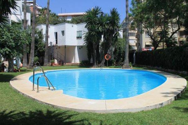 Marbella Apartment - фото 19