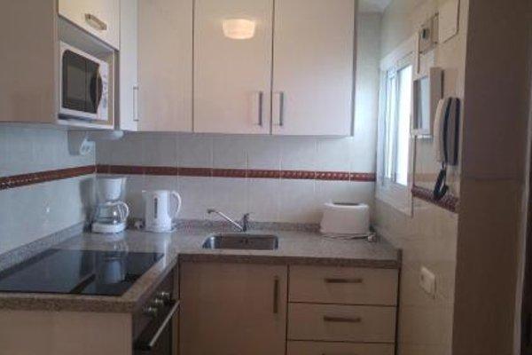 Marbella Apartment - фото 20