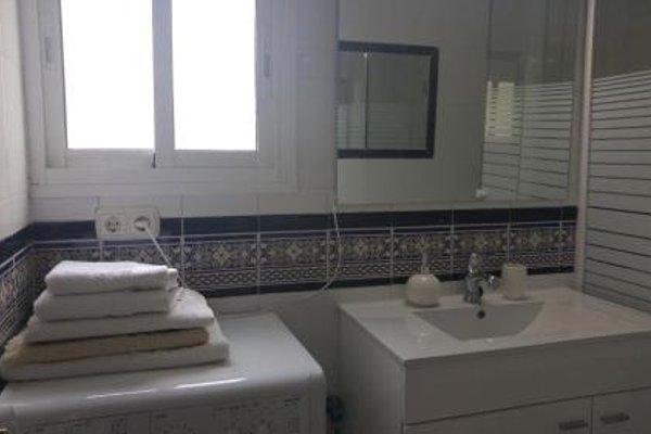 Marbella Apartment - фото 21